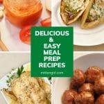 Meal Prep Recipes