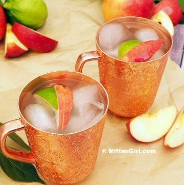 Apple Mules