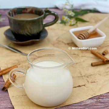 Miel Milk